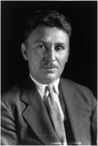 Famed aviator Wiley Post