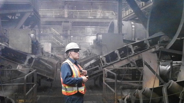 The Importance of Communication in Industrial Environments