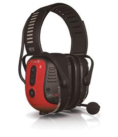 Sensear SM1xSR(IS) Two-Way Radio Headset