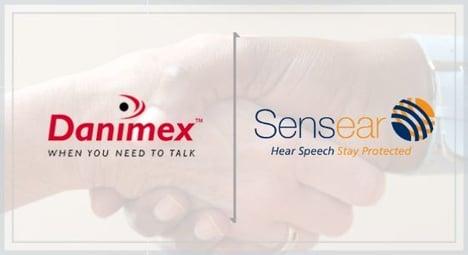 Danimex - Sensear
