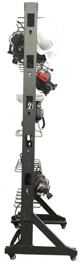 Sensear Charging Rack (side)