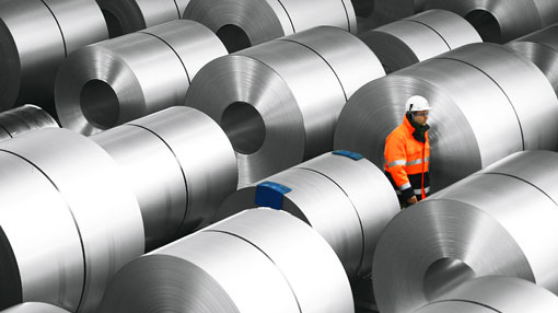 Improving Safety & Performance in the Steel Industry