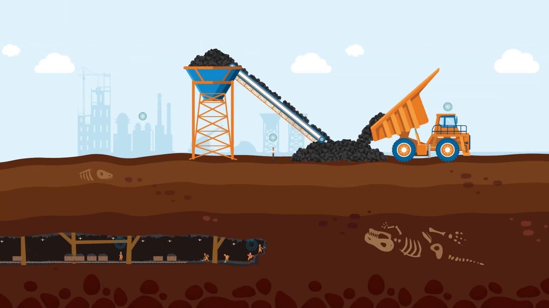Mining Industry Blog Image - LTE
