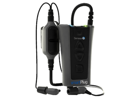 smartPlug (Basic) or smartPlug (PRO-Full featured, with Bluetooth & SR)