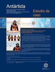 Antarctic - Case Study
