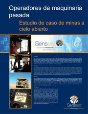 Heavy Equipment Operators - Case Study