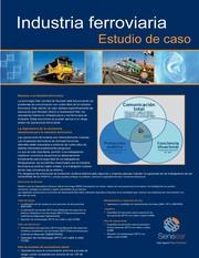 Railway - Case Study