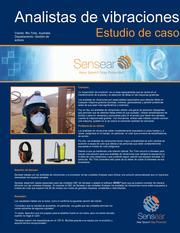 Vibration Analyst - Case Study
