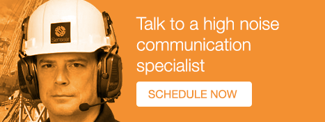 Contact a Sensear High Noise Communication Specialist