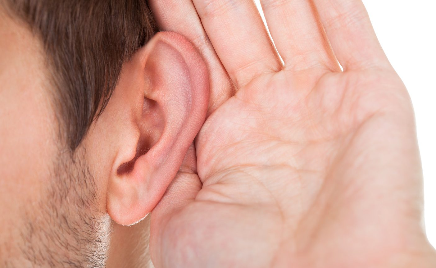 Hearing Loss is much more common than most people realize