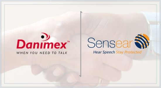 Sensear and Danimex Announces Distribution Agreement