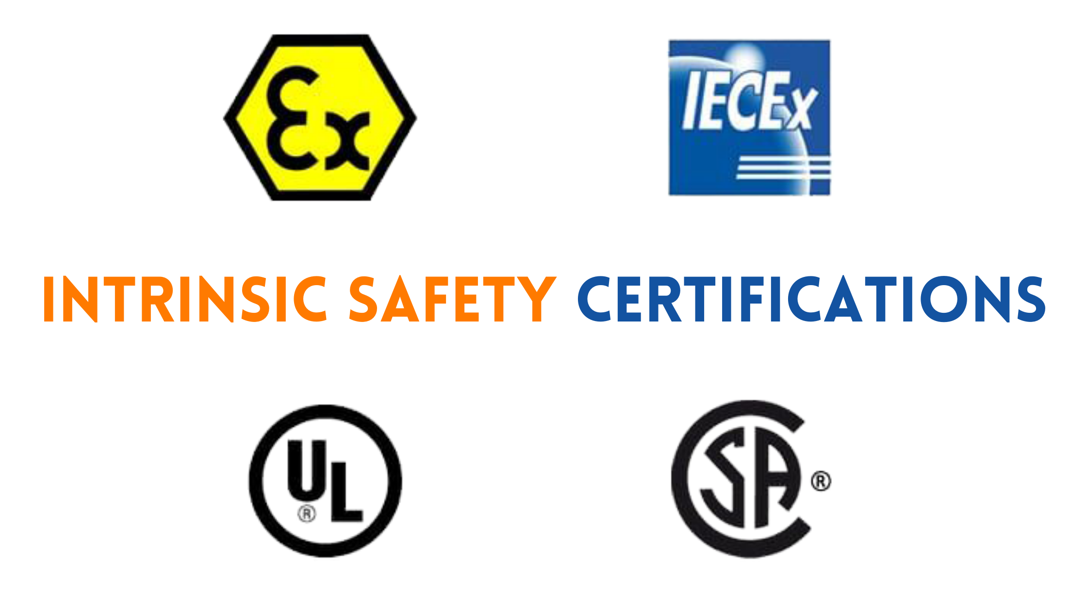 How Do You Know Your Industrial Headsets are Intrinsically Safe?