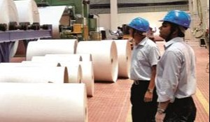 COVID-19's Impact on Paper And Packaging Industry