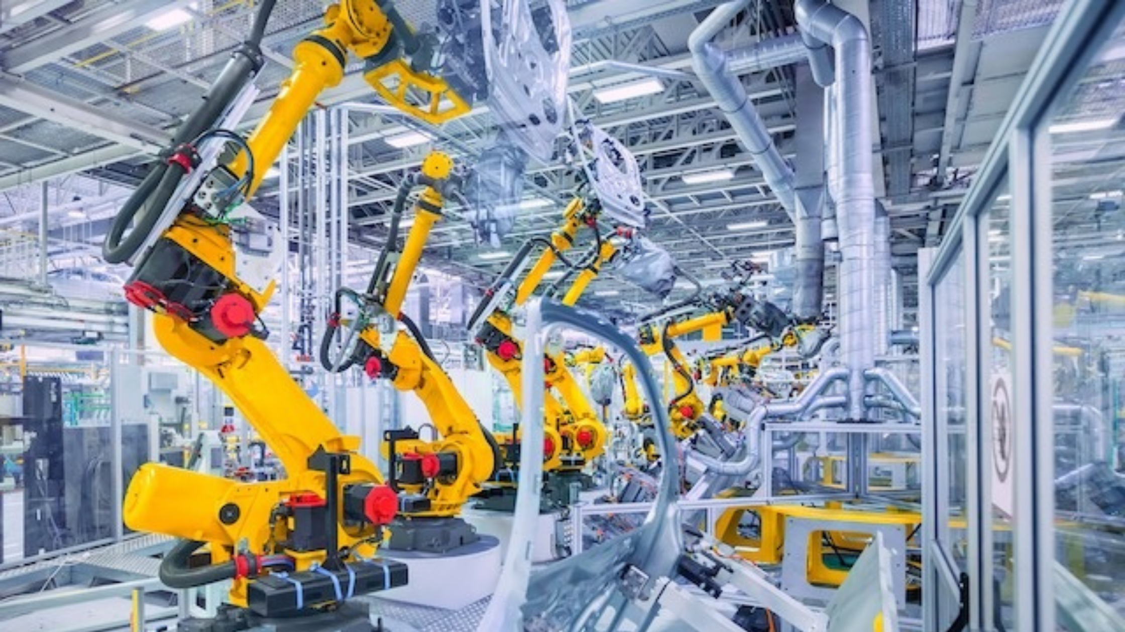 Improving Safety and Communication in the Manufacturing Industry