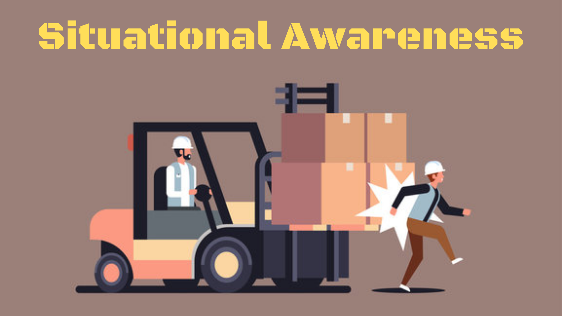 An Overview of Situational Awareness