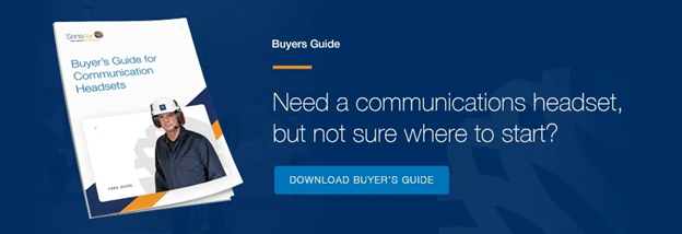 Your Buyer's Guide to Communication Headsets